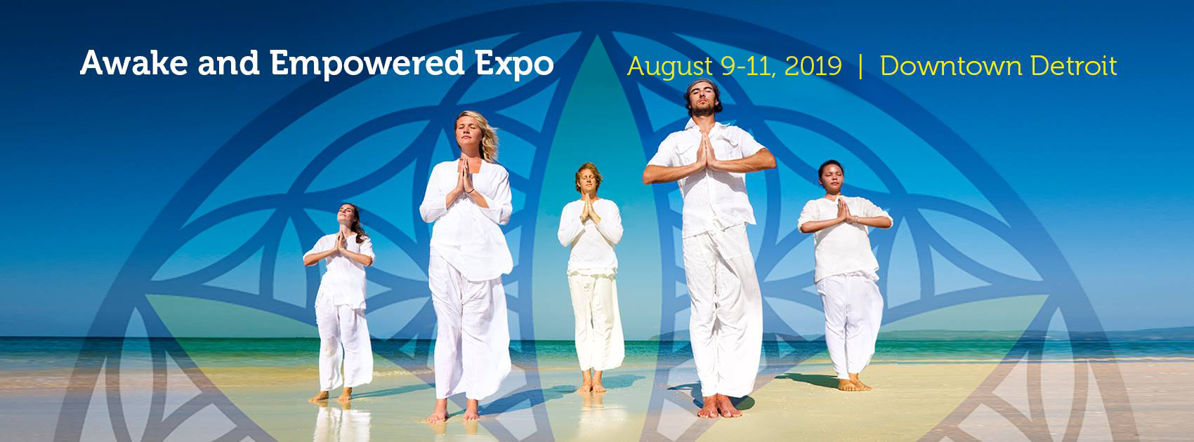 link to Awake and Empowered Expo